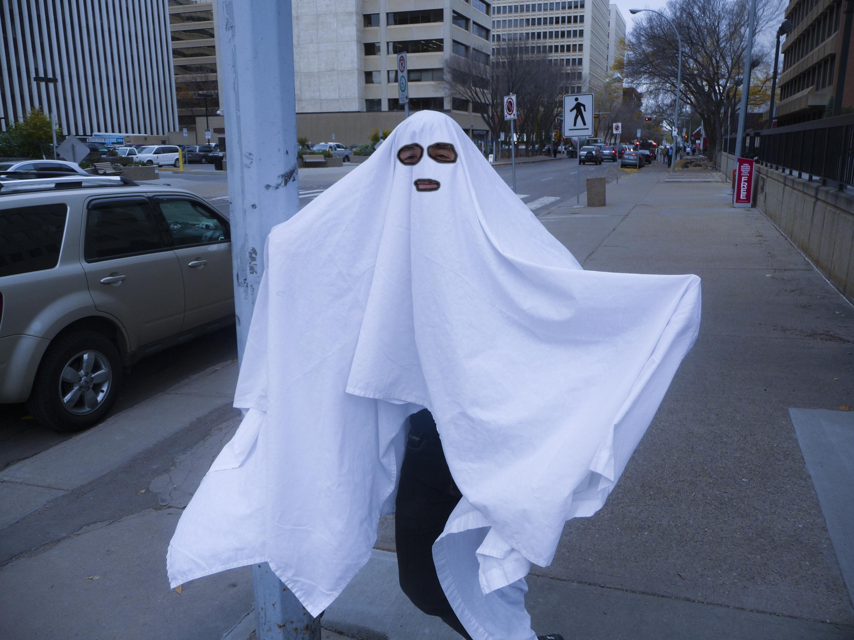 Casper the Friendly Safety Ghost | Work Smart. Work Safe.