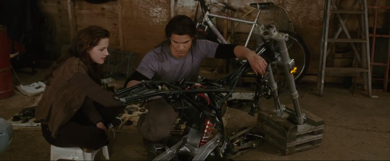 Safety and the movies… The Twilight Saga: New Moon | Work ... Taylor Lautner Movies