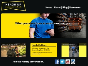 Website Screencap