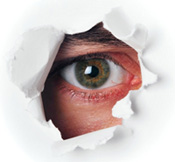 eye from dreamstime for blog