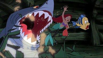 Ariel-Shark