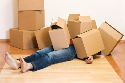 Moving Safety: How to Prevent Hiccups during a Move