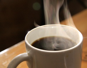 "Image credit: ""coffee steam 1"" by waferboard / Flickr"