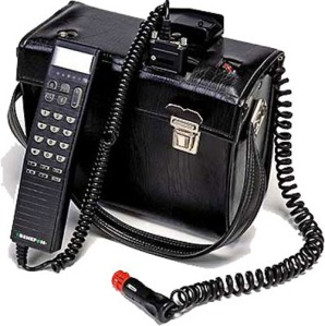 car phone